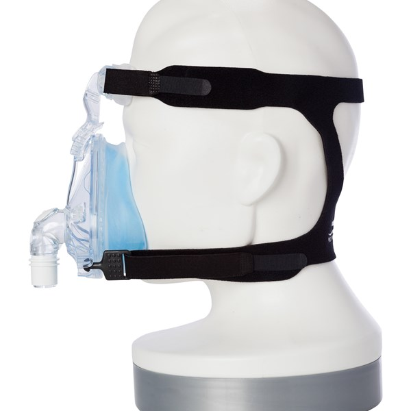 Respironics ComfortGel Blue Full Face